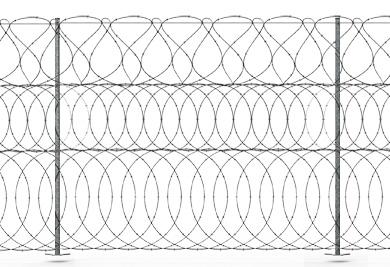 для инженерно-заградительных препятствий (тип 603)