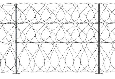 для инженерно-заградительных препятствий (тип 602)