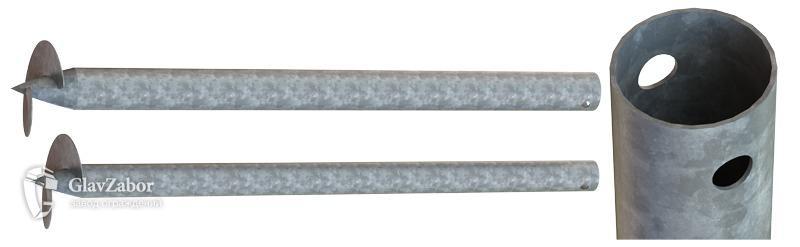 цилиндрические без фланца